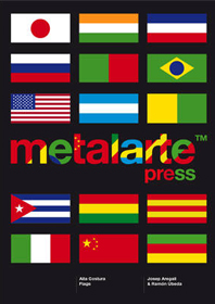 press-flags